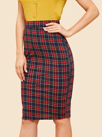 c161593c330b Skirts   Maxi skirts, denim skirts, pencil skirts  SHEIN IN