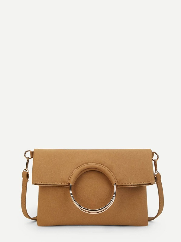 72b466c34c Cheap Ring Handle Bag With Clutch for sale Australia | SHEIN