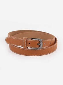 Stitch Trim Belt