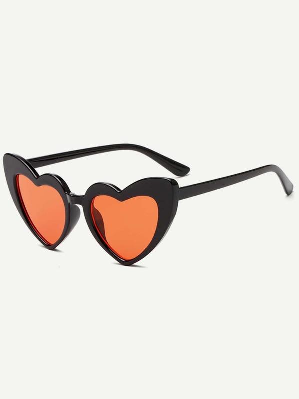 ac5570e12 الحلو الأناقة الأحمر نظارات شمسية للأطفال | شي إن