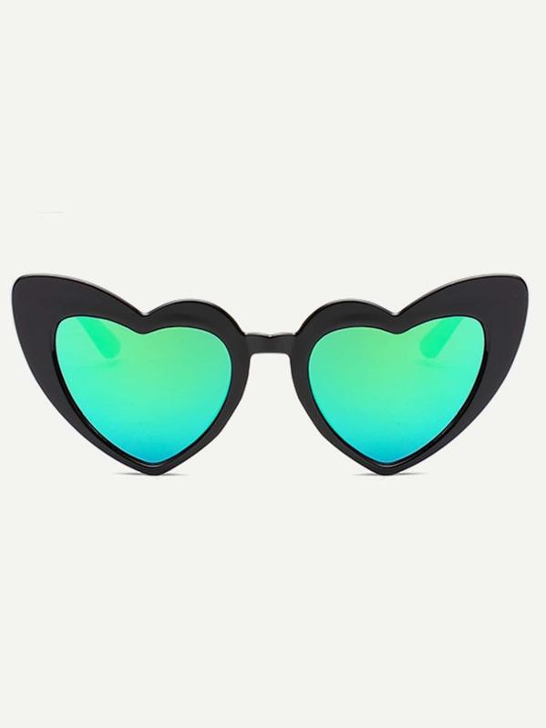 74bc742e0 الحلو الأناقة الأخضر نظارات شمسية للأطفال | شي إن