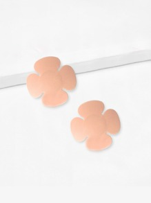 Clover Shaped Nipple Cover 1pair
