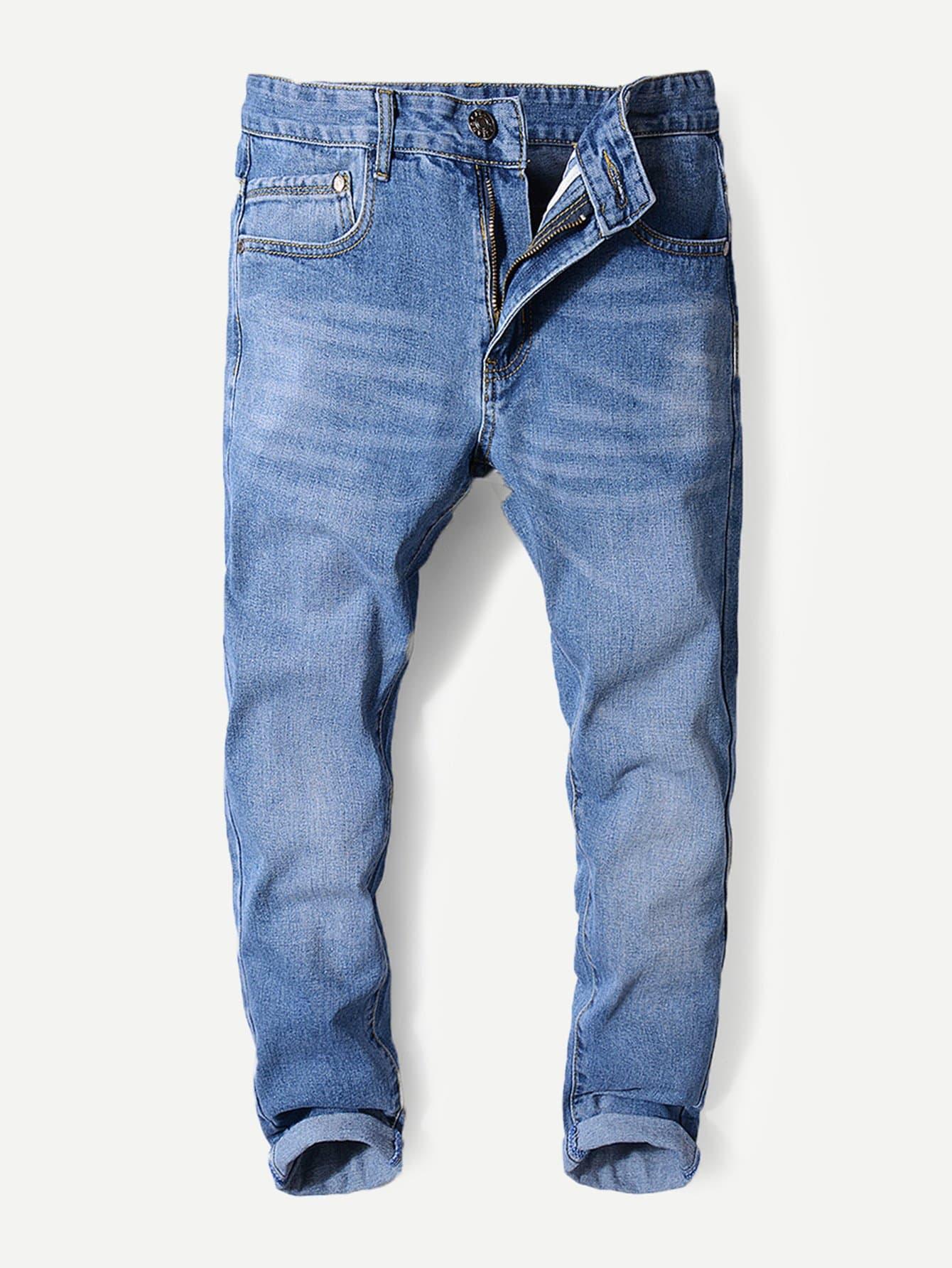 37 Inch Waist Jeans For Men