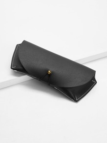 Plain Glasses Case
