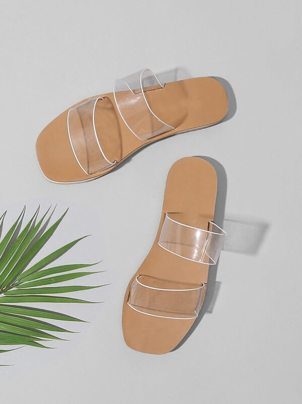 Clear Sandals Sale AustraliaShein Cheap Flat For bfY76gy