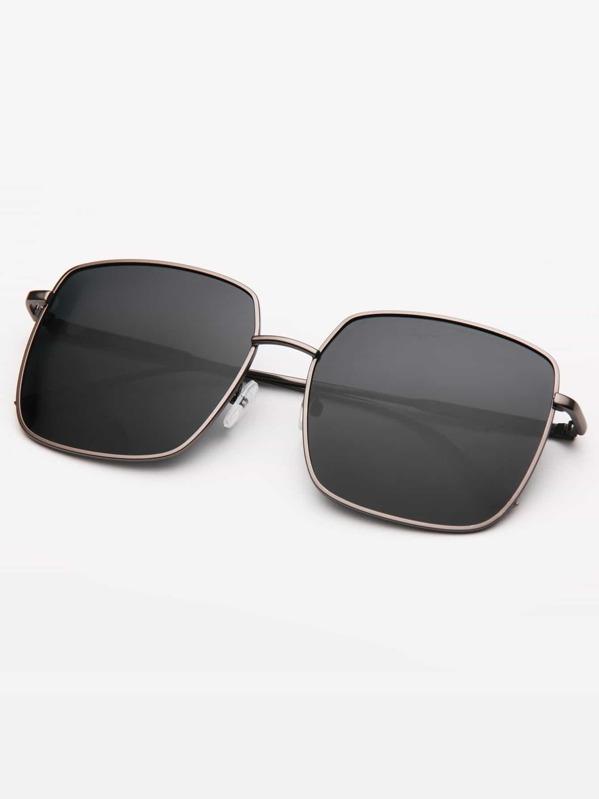 3aa1fdd31f Men Metal Frame Sunglasses