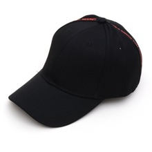 INOpets.com Anything for Pets Parents & Their Pets Guys Embroidered Seam Baseball Cap