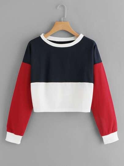 09198ba4 Women's Sweatshirts & Hoodies | SHEIN UK