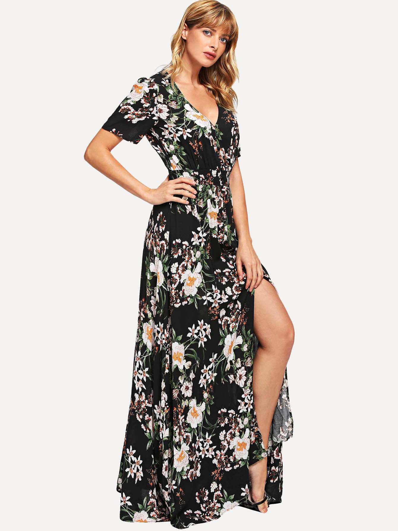 f11a5710e73 Floral Maxi Dress Australia - Gomes Weine AG