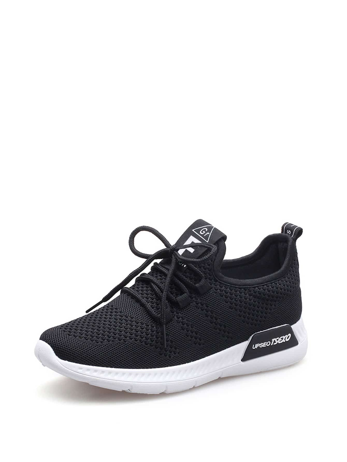 aa8af60471 Lace-up Sneakers EmmaCloth-Women Fast Fashion Online