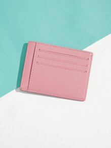 PU Card Case