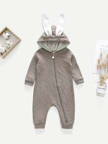Toddler Boys Baby Rabbit Romper