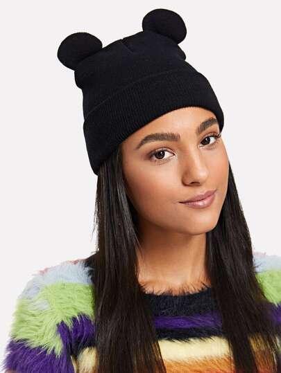 4c0ee1215 Hats & Gloves for Women | SHEIN IN