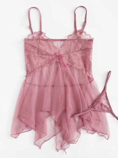 ddfac74b2254e Sexy Lingerie | Shop Lingerie for Women Online | SHEIN IN