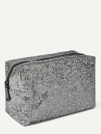 Home Beauty Tools Makeup Bags Glitter Bag
