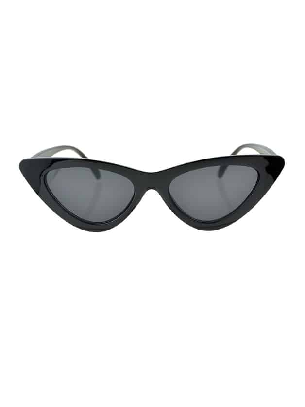 bda6a7f89e Blackgray Sexy Female Shades Cat Eye Uv400 Sunglasses