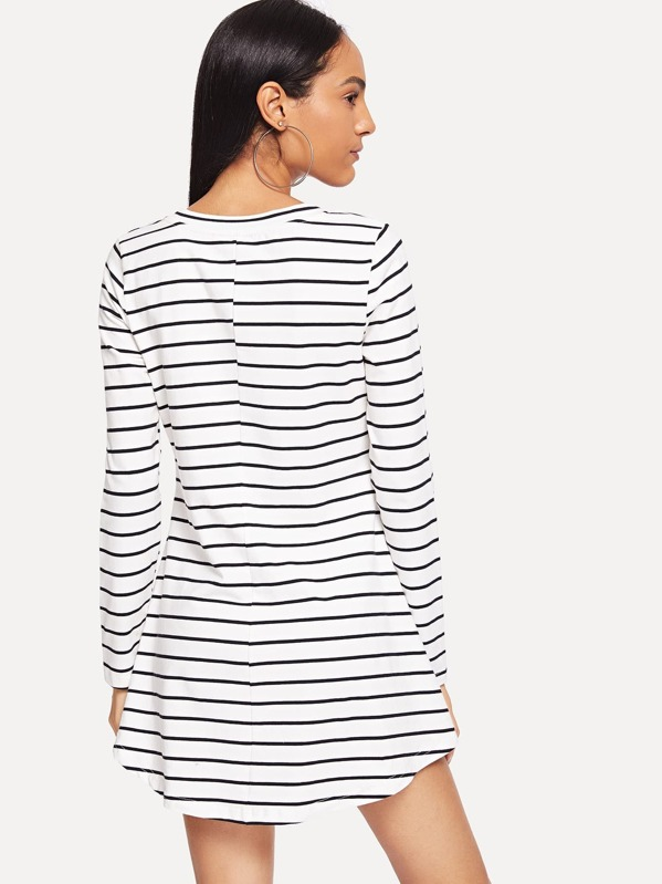 0f3c6947ebdb Cheap Swing T-shirt Dress for sale Australia