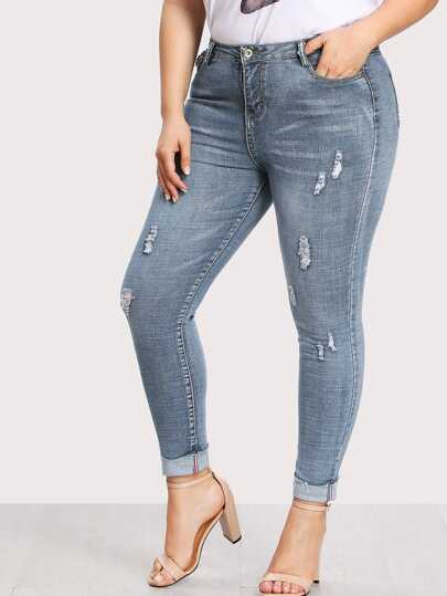 Women s Plus-Size Pants ec3f9477afe