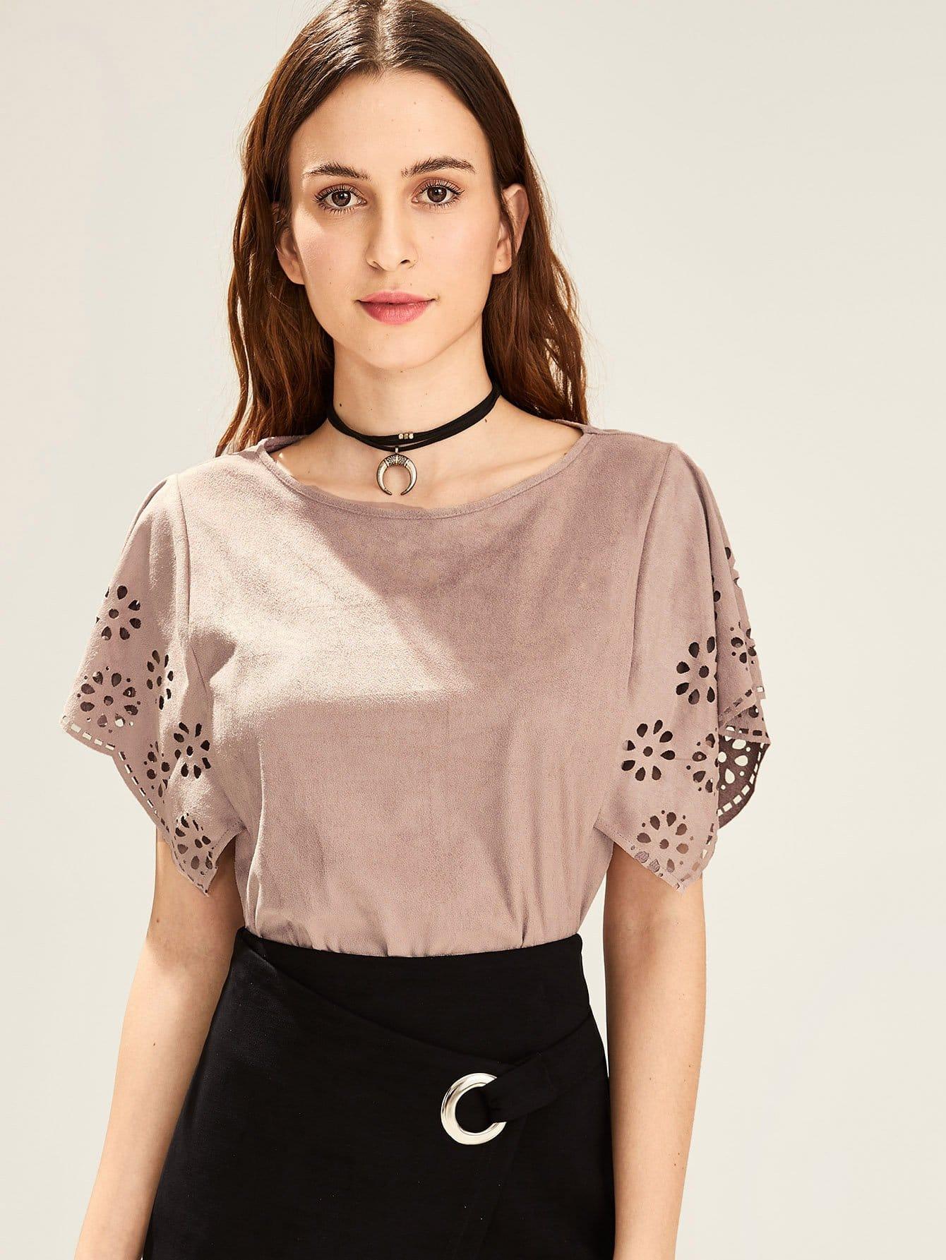 Ladies petite blouses
