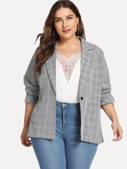 ad6bbdbdb54f Women's Trendy Plus Size Clothing | SHEIN