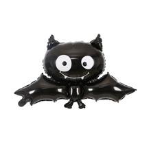 Halloween Bat Balloon 1pc