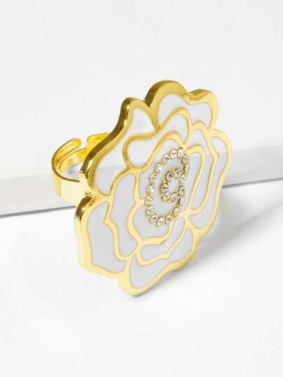 ba897a09a5 Rings - Jewelry, Shop Women's Rings Online | SHEIN IN
