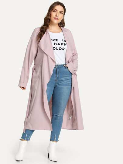 4a8cc5ed072 Plus Size Coats   Jackets