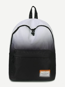 Functional Gradient Backpack