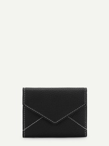 Minimalist PU Purse