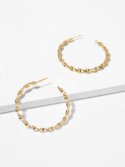 ec2dd6072b Earrings for Women | Silver, Gold and more | SHEIN IN