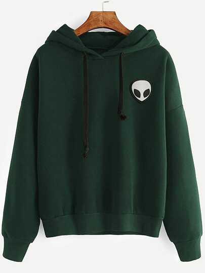 4b7baa09 Women's Sweatshirts & Hoodies   SHEIN UK