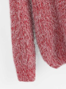 fdbfa1064a Cheap Fuzzy Chunky Knit Sweater for sale Australia | SHEIN