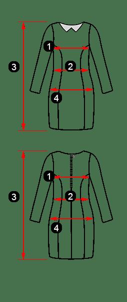 Calico Print Cami Sundress 5