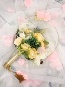 Artificial Flower 1bunch