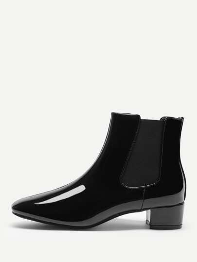 5535dfcb1b Boots, Shop Boots Online | SHEIN IN