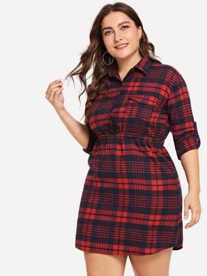 Plus Size Dresses | Plus Size Dresses Sale Online | ROMWE
