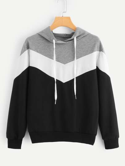e333956f58 Women's Sweatshirts & Hoodies   SHEIN UK