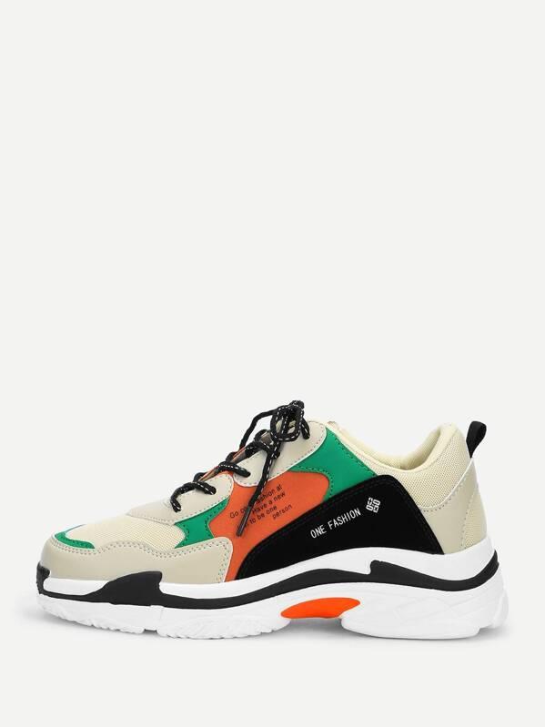 Per lo sport Multicolore Sneakers da uomo  650504cb010