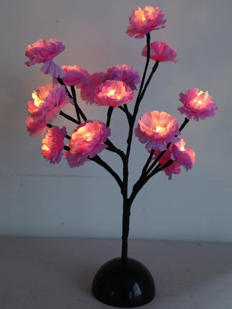 Fleurs De Table Ampoule Lampe 12v À 20pcs qzpSGMVU