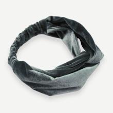 Plain Elastic Headband