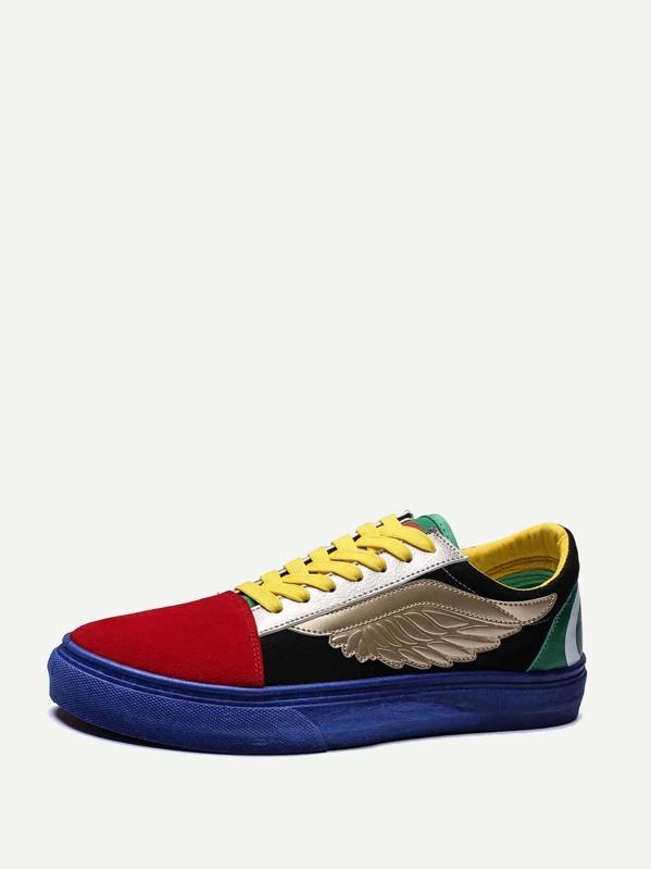 a5fc9ab02 أحذية رجالي ديكور الجناح | شي إن
