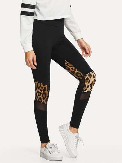 6974a1b43f Leggings, Shop Leggings Online | SHEIN IN