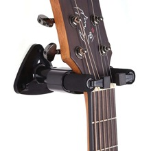 Wall Mounted Guitar Holder