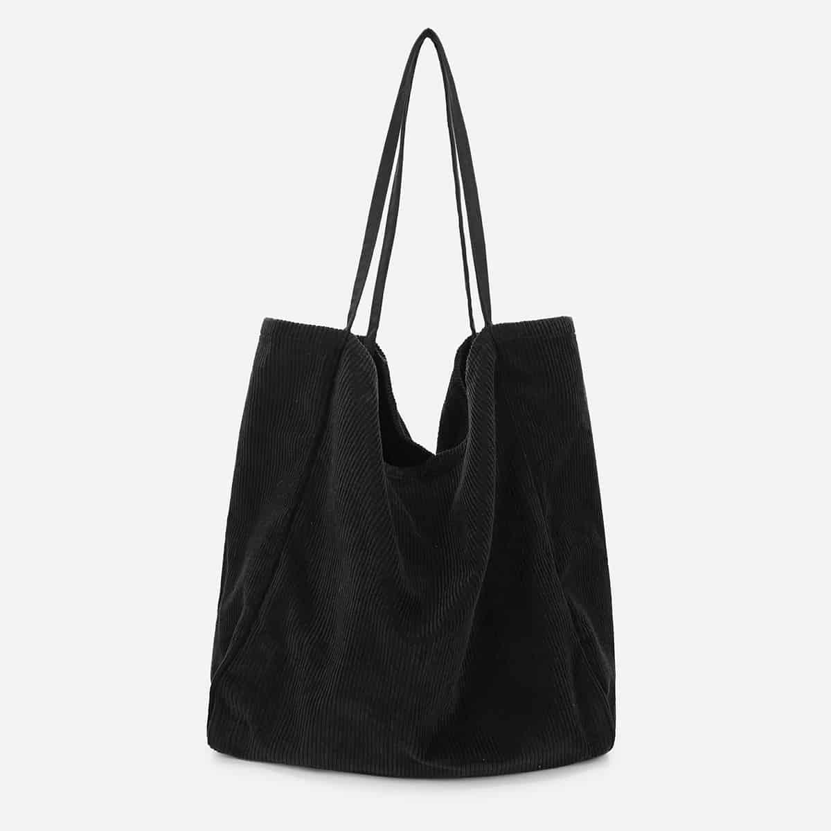 Минималистский сумка-тоут