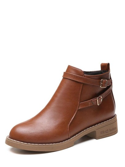 70b5891b9f Boots, Shop Boots Online | SHEIN IN