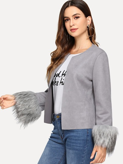 73617a57a Women's Coats | Spring & Summer Jackets for Women | SHEIN IN