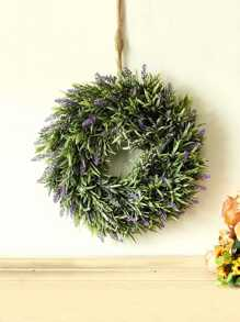 Artificial Decorative Wreath