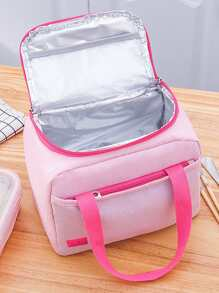 Insulation Lunch Storage Bag