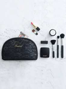 Lace Makeup Storage Bag