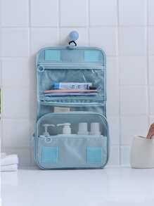 Hooked Washing Storage Bag